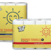 Thumbnail image for Walgreens: Sunny Smile Paper Towels $.25 Per Roll