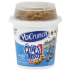 Thumbnail image for Harris Teeter: FREE YoCrunch With Chips Ahoy!