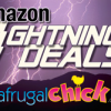 Thumbnail image for Amazon Lighting Deals 10/9: K-Cups, SpongeBob, LEGO and More