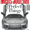 Thumbnail image for Men's Journal Magazine – $4.50/Year