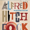 """Thumbnail image for Amazon Daily Deal: """"Alfred Hitchcock: The Masterpiece Collection (Limited Edition)"""" on Blu-ray"""