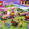 Thumbnail image for Lego Friends Sale: Adventure Camper $27.09