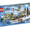 Thumbnail image for Lego Sale: Coast Guard Patrol $51.99 Shipped