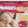 Thumbnail image for Walgreens: Huggies Diapers Only $4.99