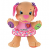 Thumbnail image for Target: Fisher Price Laugh & Learn Love to Play Puppy Sis Only $4.18!