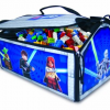 Thumbnail image for LEGO Star Wars ZipBin Battle Bridge Carry Case Playmat $7.67