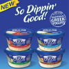 Thumbnail image for New Coupon: $2/2 Dannon Oikos Greek Yogurt Dips ($.99 at Harris Teeter)