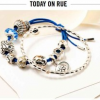 Thumbnail image for Rue La La: Pandora Sale Tomorrow