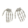 Thumbnail image for Amazon: Skeleton Hand Earrings $.99 Shipped