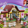 Thumbnail image for Lego Friends Sale: Heartlake Stables Just $43.98