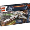 Thumbnail image for Lego Sale: LEGO Star Wars X-Wing Starfighter 9493 $43.70