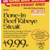 Thumbnail image for Whole Foods Mid-Atlantic 10/4: Bone- In Beef Rib Steaks