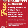 Thumbnail image for Whole Foods (DC, MD, VA): Free Spaghetti Dinner 10/6