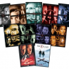 Thumbnail image for Amazon Daily Deal: X-Files Plus the Movie on DVD $89.99 Shipped