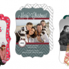 Thumbnail image for 10 FREE Ornate Shaped Christmas Cards ($3.49 Shipping)