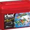 Thumbnail image for Amazon-K'NEX 375 Piece Deluxe Building Set Only $10.00