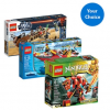 Thumbnail image for Walmart.com: 2 Lego Sets For $29