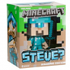 Thumbnail image for Minecraft Diamond Edition Steve: 6 Inch Vinyl Figure