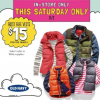 Thumbnail image for Today Only: Old Navy Frost Free Vests $15