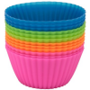 Thumbnail image for Amazon-Kitchen Craft Colourworks Silicone Cupcake Cases, Pack of 12 $5.33