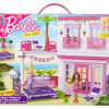 Thumbnail image for Amazon-Barbie Build n' Play Beach House $18.04