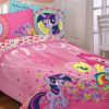 Thumbnail image for Amazon-Hasbro My Little Pony Heart to Heart Twin Comforter for Children $43.11 Shipped!