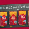 Thumbnail image for Kroger Freebie: Betty Crocker Mac & Cheese!