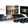 Thumbnail image for Bond 50: The Complete 23 Film Collection with Skyfall [Blu-ray]-$99.99