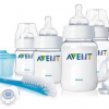 Thumbnail image for Amazon-Philips AVENT BPA Free Classic Infant Starter Gift Set $23.39