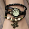 Thumbnail image for Wrap Around Leather Bracelet Watch-$4.39 Shipped