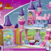 Thumbnail image for Amazon-Disney Princess Cinderella's Castle $35.99