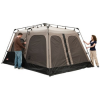 Thumbnail image for GONE: $33.99 Coleman 8 Person Instant Cabin Tent! ($184 Value)