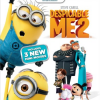 Thumbnail image for Despicable Me 2 (Blu-ray + DVD + Digital HD with UltraViolet) Pre-Order
