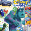 Thumbnail image for 1 Year Disney and Me Magazine Subscription $13.99