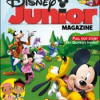 Thumbnail image for 1 Year Disney Junior Magazine Subscription $13.99