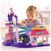 Thumbnail image for Fisher-Price Little People Disney Princess Klip Klop Stable-$29.99