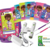 Thumbnail image for HOT: Amazon LeapFrog LeapPad2 Power Learning Tablet Doc McStuffins Bundle $64