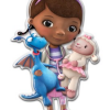 Thumbnail image for Doc McStuffins Talking Wall Decor  $17.99 (Reg. $25)