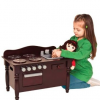 Thumbnail image for Amazon-Doll Play Kitchen Set Only $24.78 (originally $129.99) Shipped!