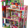 Thumbnail image for KidKraft Designer Dollhouse $109.42 Shipped