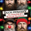 Thumbnail image for Amazon-Duck Dynasty: I Am Dreaming Of A Redneck Christmas DVD $6.99