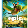 Thumbnail image for Amazon: Epic (Blu-ray / DVD + Digital Copy) $9.99