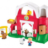 Thumbnail image for Amazon-Fisher-Price Little People Animal Sounds Farm $19.49