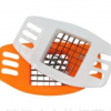 Thumbnail image for Stainless Steel French Fry Cutter-$1.99 Shipped