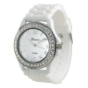 Thumbnail image for Geneva Silicon Link Watch-$4.25 Shipped