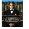 Thumbnail image for The Great Gatsby Blu Ray & DVD Combo-$7.99