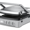 Thumbnail image for Amazon-Cuisinart GR-150 Griddler Deluxe, Brushed Stainless $125.00