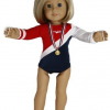 Thumbnail image for Amazon-American Girl Gymnastics Outfit $11.49