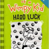 Thumbnail image for Diary of a Wimpy Kid: Hard Luck- $7.86