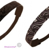 Thumbnail image for Amazon-Black Glitter Headbands $2.98 Shipped!